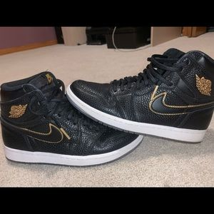 """Nike Air Jordan 1 """"City of Flight"""""""